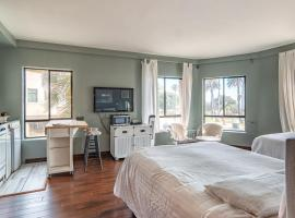 Ocean Luxury Lofts and Suites, apartment in Los Angeles