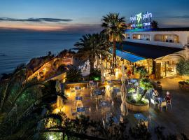 Hotel Terme Royal Palm, hotel a Ischia