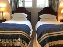 The Countryside Annexe, hotel near Pulborough Brooks RSPB Nature Reserve, Pulborough