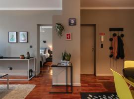 Porto Insight Apartments- with balcony, pet-friendly hotel in Porto