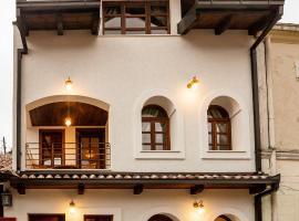 Villa Irma, отель в Баре