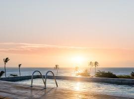 Rox Hotel, hotel with pools in Jericoacoara
