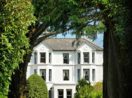 Seaview House Hotel, hotel in Bantry
