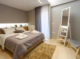 M&D Luxury Suites in central Athens, hotel near National Theatre of Greece, Athens