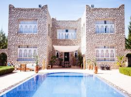 La Maison des Ailleurs, hotel near Essaouira Mogador Airport - ESU,