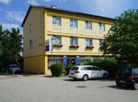 Marchtrenkerhof, Hotel in der Nähe vom Flughafen Linz - LNZ, Marchtrenk