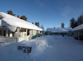 Kotareitti Apartments, loma-asunto Rovaniemellä