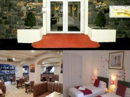 Wayside Cheer Hotel, hotel in Castel