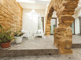 Cortile Baronello, bed & breakfast a Agrigento
