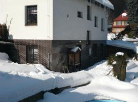 Ubytování - Černá hora - Apartmán, hotel a Svoboda nad Úpou