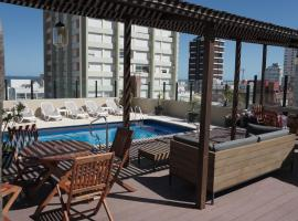 Remanso, hotel en Punta del Este
