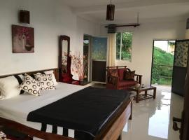 Golden King, country house in Nuwara Eliya