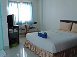 Baanpak Sam Anong, hotel in Hua Hin