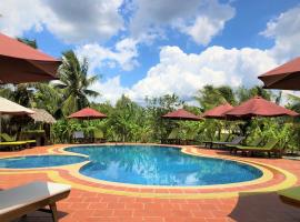 Mango Home Riverside, khách sạn ở Bến Tre