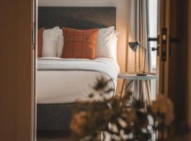 Hame on Skye, hotel in Lonmore