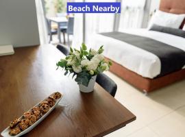 Sea Land Suites, hotel in Tel Aviv