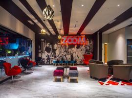 Zoom Hotel Mulawarman, hotel di Samarinda