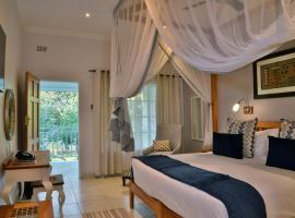 Batonka Guest Lodge, hotel near Elephant's Walk Shopping & Artist Village, Victoria Falls