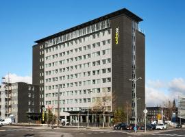 Wakeup Copenhagen - Bernstorffsgade, hotel near Rosenborg Palace, Copenhagen