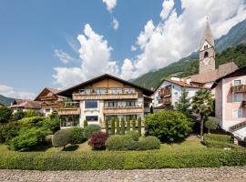 Pension Monika, Hotel in Algund
