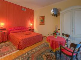 Recina Hotel, hotell i Macerata
