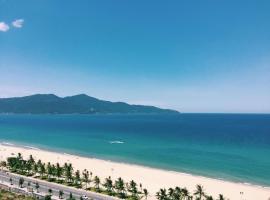 Da Nang Daisy Apartment 1 Beach View, căn hộ ở Đà Nẵng