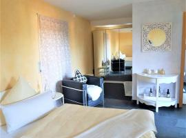 Gästezimmer Hortensie – hotel w pobliżu miejsca Kepler Museum w mieście Weil der Stadt