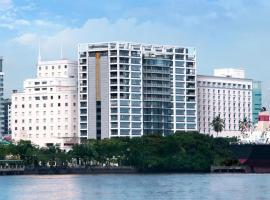 The Landmark Serviced Apartment - Managed By Peninsula Properties, hotel near Vincom Shopping Center, Ho Chi Minh City