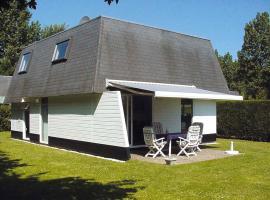 Park Schoneveld, Zeester 24, vakantiewoning in Breskens