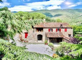 Borgo Solamore, hotel in Cortona