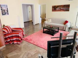 Apartment in Markopoulo center, hotel in Markopoulo