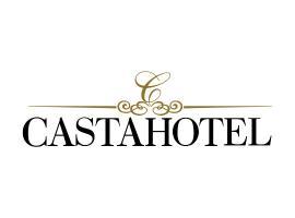 Castahotel, hotel a Guarene