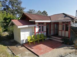 Wild Rush, pet-friendly hotel in Kalimpong
