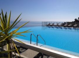 Residence Costa Plana, apartment in Cap d'Ail