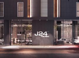 J24 Hotel Milano, viešbutis Milane