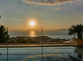 Monte Solaro Bed & Breakfast, hotel ad Anacapri