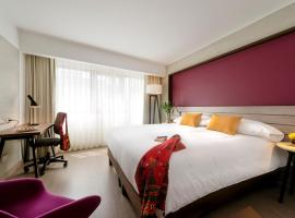 Mercure Ariosto Lima, hotel en Lima