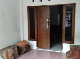 YAPRO HOMESTAY, vila di Yogyakarta