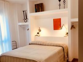 Camere Delle Rose, δωμάτιο σε οικογενειακή κατοικία στο Μιλάνο
