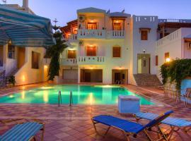 Adonis Hotel, hotel in Agia Galini