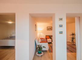 Apartment Sobota, hotel near Poprad Ice Stadium, Poprad