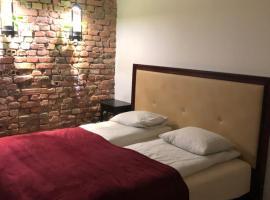 Flores Apartament – obiekty na wynajem sezonowy w mieście Katowice