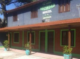 La Linda Vecindad, departamento en San Bernardo