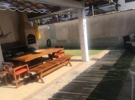 Maravilha de Búzios, vacation home in Búzios