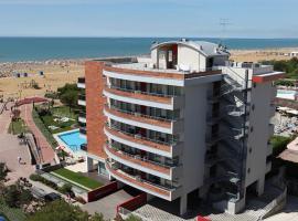 Residence Panorama Apart Hotel, hotel poblíž významného místa Bibione Thermae, Bibione