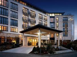 Hotel Vier Jahreszeiten Starnberg, Hotel in Starnberg
