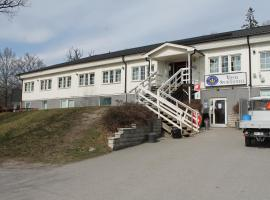 Sure Hotel by Best Western Vilsta Sporthotell, hotell i Eskilstuna
