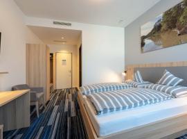Hotel Lumi, Hotel in Freiburg im Breisgau