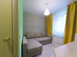 Апартаменты на Комсомольской, апартаменты/квартира в Екатеринбурге