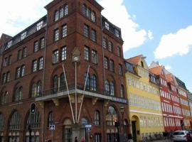 Hotel Bethel, hotel near The Royal Theater, Copenhagen